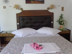 Angela Hotel, Hotels  Agia Marina Aegina - big - 99