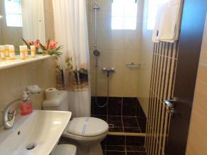 Angela Hotel, Hotels  Agia Marina Aegina - big - 43