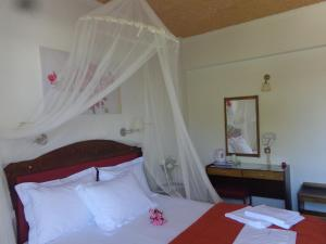 Angela Hotel, Hotely  Agia Marina Aegina - big - 58