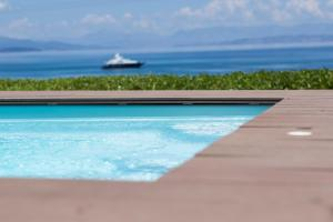Palms and Spas, Corfu Boutique Apartments (12 of 64)