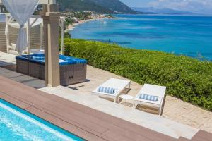 Palms and Spas, Corfu Boutique Apartments (14 of 64)