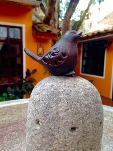 Churup Guest House, Penzióny  Huaraz - big - 37