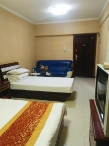 Xi'an Shuangxin Apartment, Hotels  Xi'an - big - 24
