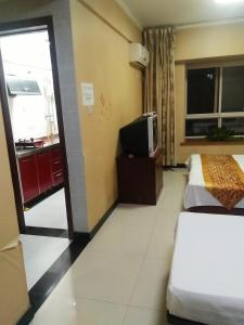 Xi'an Shuangxin Apartment, Hotels  Xi'an - big - 27