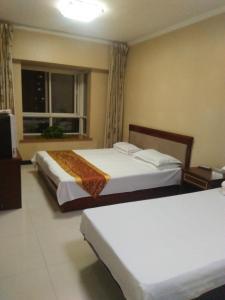 Xi'an Shuangxin Apartment, Hotels  Xi'an - big - 29