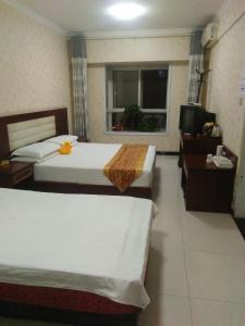 Xi'an Shuangxin Apartment, Hotels  Xi'an - big - 31