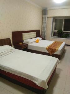 Xi'an Shuangxin Apartment, Hotels  Xi'an - big - 34