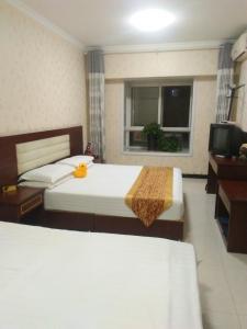 Xi'an Shuangxin Apartment, Hotels  Xi'an - big - 13