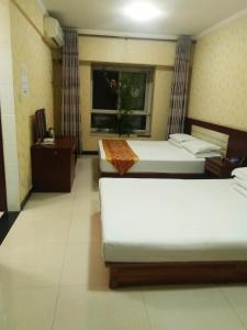 Xi'an Shuangxin Apartment, Hotels  Xi'an - big - 4
