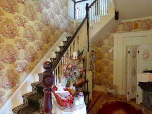 The Sleigh Maker Inn Bed and Breakfast, Panziók  Westborough - big - 42