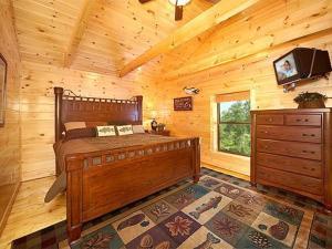 Vakantiehuis met 2 Slaapkamers