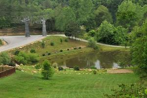 Breathtaking Views Holiday home, Prázdninové domy  Sevierville - big - 6