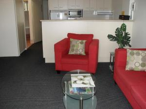 Beaches Serviced Apartments, Aparthotels  Nelson Bay - big - 29