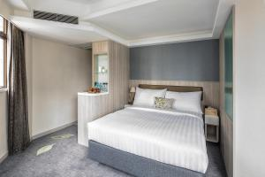 Banyan Double Room