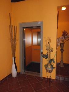 Apartamentos Trinidad, Апартаменты  Alange - big - 35