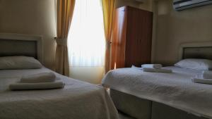 Saklibahce Hotel, Отели  Бозджаада - big - 5