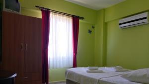 Saklibahce Hotel, Отели  Бозджаада - big - 4