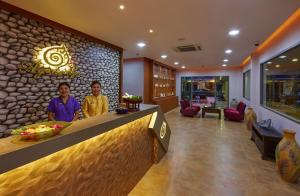 The Agate Pattaya Boutique Resort, Resorts  Pattaya South - big - 21