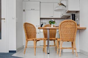 Haus Seeblick Hotel Garni & Ferienwohnungen, Hotely  Zinnowitz - big - 10