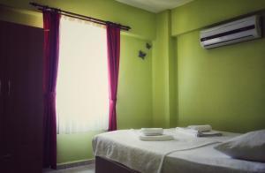 Saklibahce Hotel, Отели  Бозджаада - big - 7