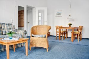 Haus Seeblick Hotel Garni & Ferienwohnungen, Hotely  Zinnowitz - big - 9
