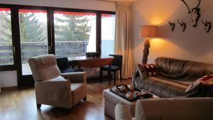 Design - Appartement - Crans - Apartment - Crans-Montana