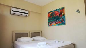 Saklibahce Hotel, Отели  Бозджаада - big - 10