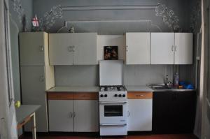 Nukri Guest House, Penzióny  Gori - big - 36