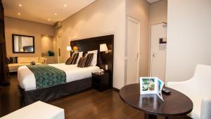 Paris Rome, Hotels  Menton - big - 17