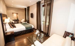 Paris Rome, Hotels  Menton - big - 33