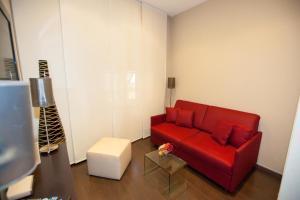 Paris Rome, Hotels  Menton - big - 30