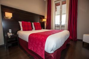 Paris Rome, Hotels  Menton - big - 18