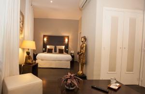 Paris Rome, Hotels  Menton - big - 27