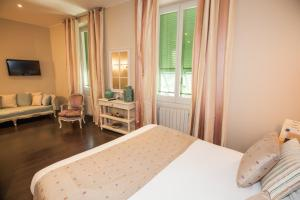 Paris Rome, Hotels  Menton - big - 15
