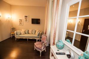 Paris Rome, Hotels  Menton - big - 16