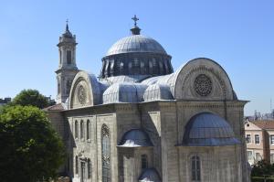 Istanbulinn Hotel, Hotely  Istanbul - big - 11