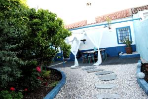 Casa Monte Arriba, Reguengos de Monsaraz