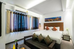 Aim House Bangkok, Hotels  Bangkok - big - 50
