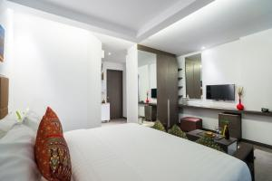 Aim House Bangkok, Hotels  Bangkok - big - 52