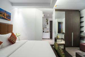 Aim House Bangkok, Hotels  Bangkok - big - 53