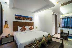Aim House Bangkok, Hotels  Bangkok - big - 54