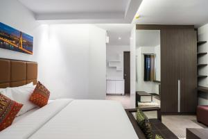Aim House Bangkok, Hotels  Bangkok - big - 61