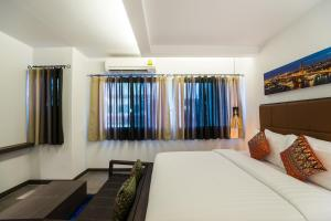 Aim House Bangkok, Hotels  Bangkok - big - 65