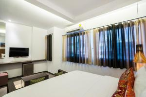 Aim House Bangkok, Hotels  Bangkok - big - 66