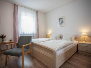 Pension Haus Brieden, Pensionen  Winterberg - big - 14