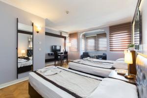 Taksim Aygunes Suite, Hotel  Istanbul - big - 32