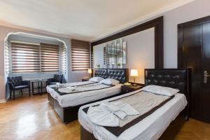 Taksim Aygunes Suite, Hotel  Istanbul - big - 31