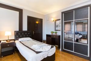Taksim Aygunes Suite, Hotel  Istanbul - big - 9