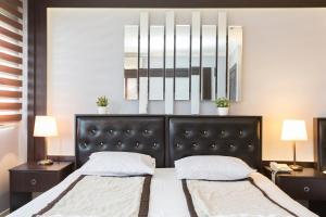 Taksim Aygunes Suite, Hotel  Istanbul - big - 30