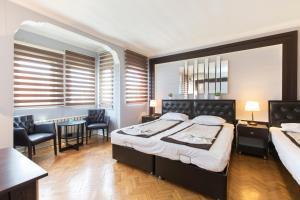 Taksim Aygunes Suite, Hotel  Istanbul - big - 28